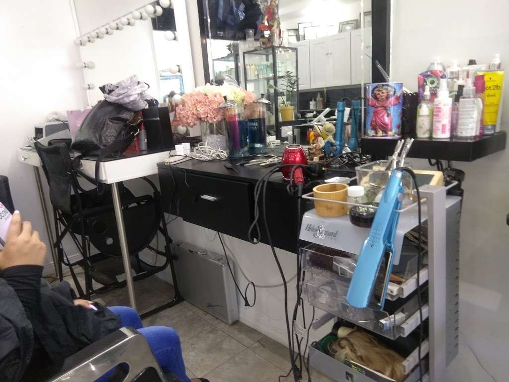 Luxury Hair Extensions and Salon - hair care  | Photo 1 of 10 | Address: 1170 Colgate Ave, Bronx, NY 10472, USA | Phone: (347) 879-8122