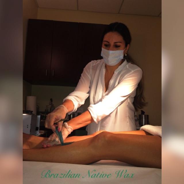 Brazilian Native Waxing - hair care  | Photo 6 of 7 | Address: 1809 Main St, Valrico, FL 33594, USA | Phone: (813) 382-5919