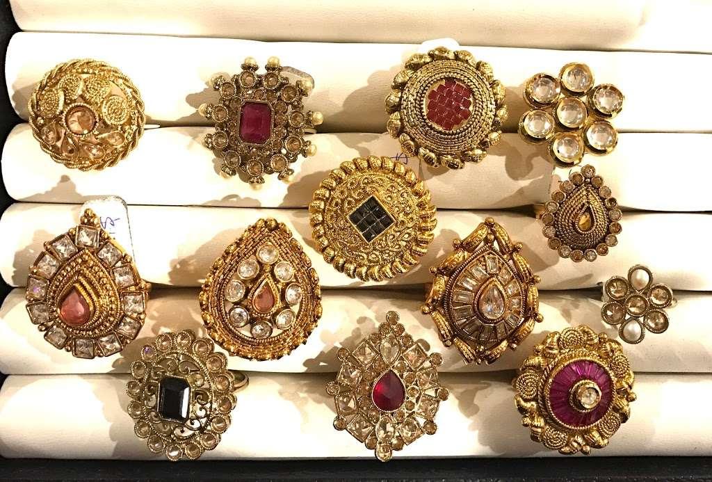 Era Jewels - jewelry store  | Photo 3 of 10 | Address: 3 Annette Dr, Edison, NJ 08820, USA | Phone: (201) 830-1565