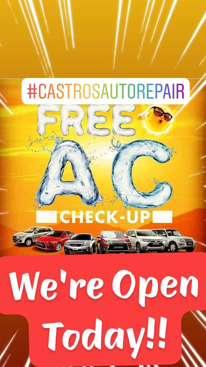 Castros Auto Diesel & Tire Repair - car repair  | Photo 2 of 10 | Address: 3910 S Chester Ave, Bakersfield, CA 93307, USA | Phone: (661) 855-0203