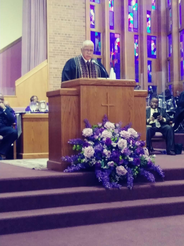 Macedonia Baptist Church - church    Photo 2 of 3   Address: 14221 Southfield Fwy, Detroit, MI 48223, USA   Phone: (313) 837-5040