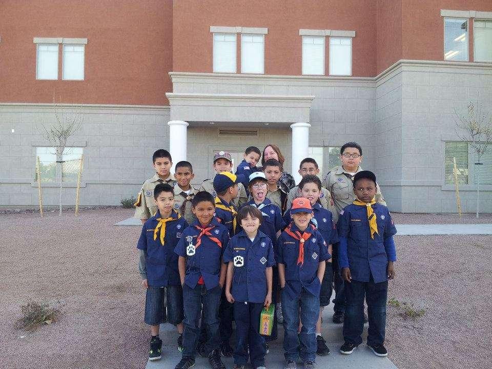 Paideia Academies - school  | Photo 5 of 10 | Address: 7777 S 15th Terrace, Phoenix, AZ 85042, USA | Phone: (602) 343-3040
