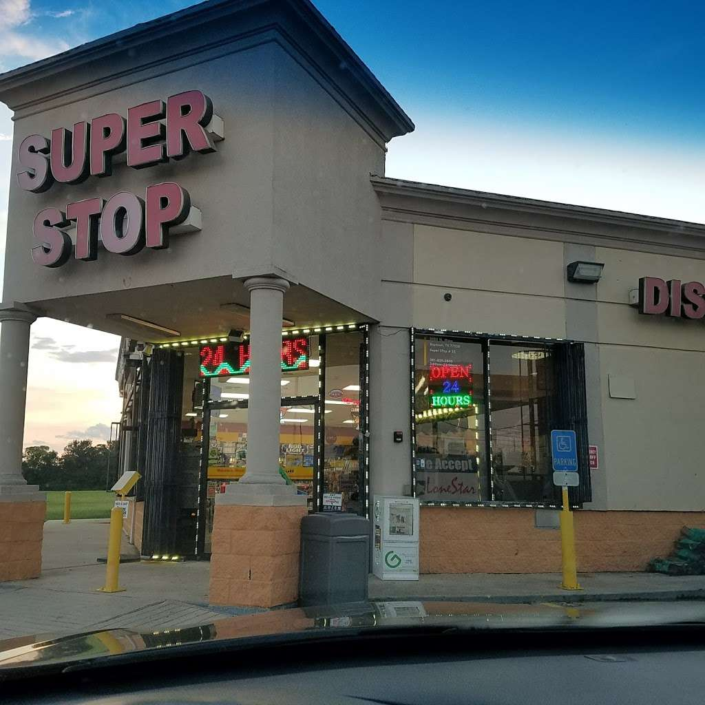 Shell - gas station  | Photo 2 of 6 | Address: 5003 N Main St, Baytown, TX 77521, USA | Phone: (281) 839-3040