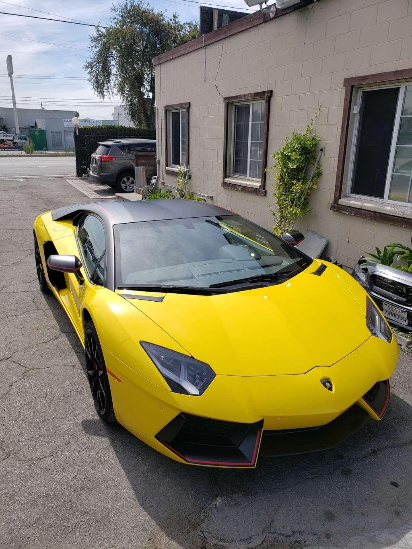 DreamWorks Auto Center - car repair  | Photo 2 of 9 | Address: 2200 N Rosemead Blvd, South El Monte, CA 91733, USA | Phone: (888) 666-4208