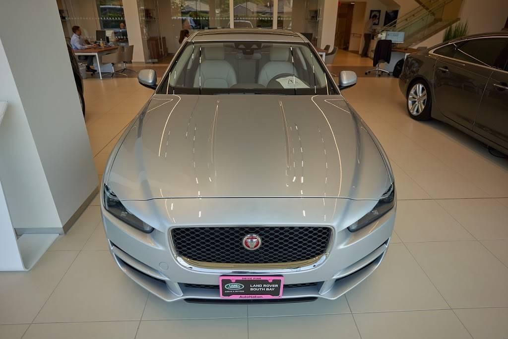 Jaguar South Bay - car dealer    Photo 6 of 10   Address: 3233 Pacific Coast Hwy, Torrance, CA 90505, USA   Phone: (310) 469-7171