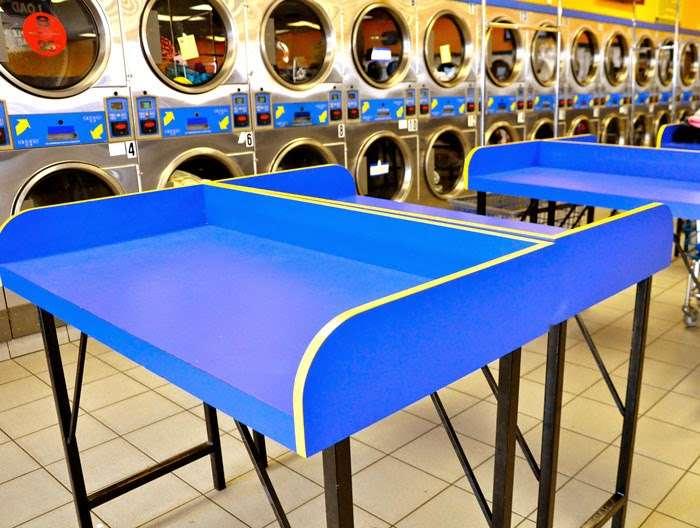 Clean Rite Center 24 HOURS - laundry    Photo 2 of 10   Address: 1332 Flatbush Ave, Brooklyn, NY 11210, USA   Phone: (718) 434-4627