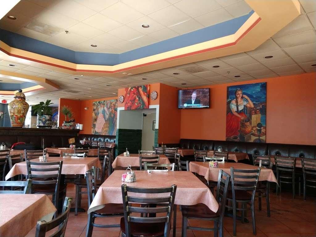 Ernesto S Restaurant 10040 Baltimore National Pike E100
