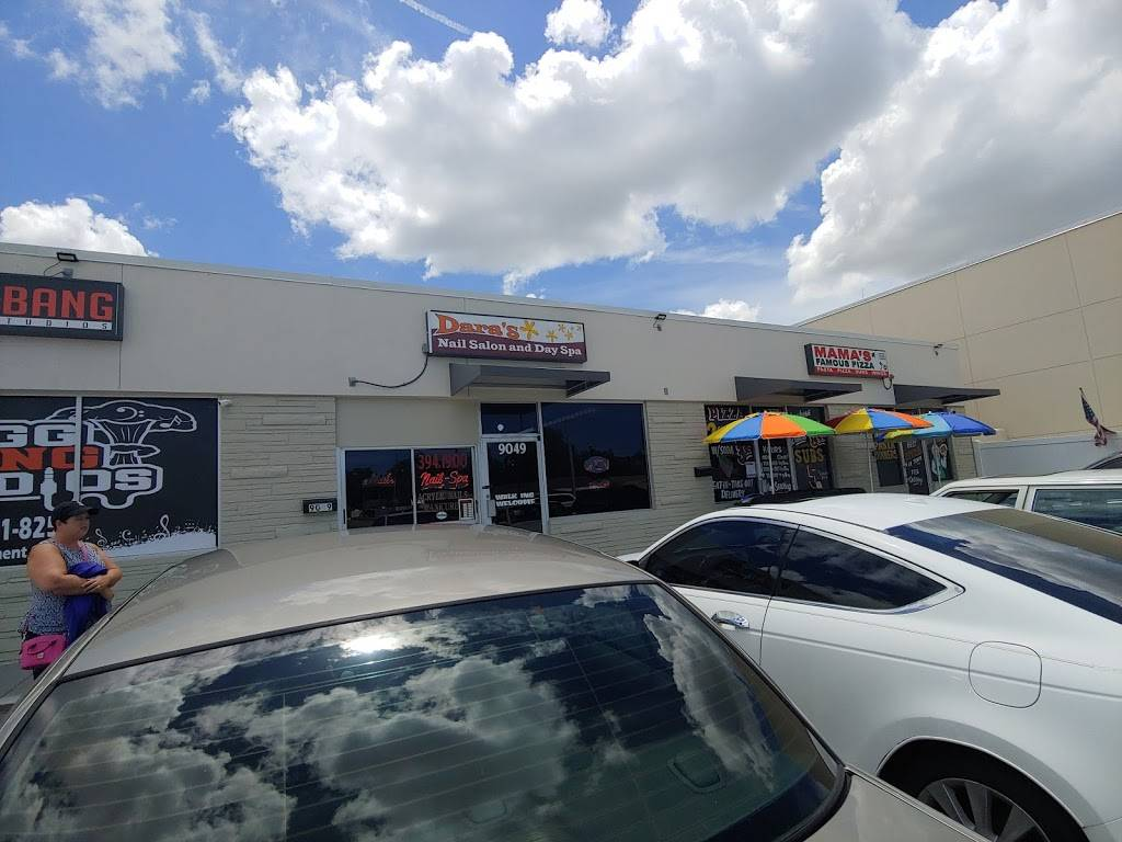 Daras Nail Salon & Day Spa - spa  | Photo 4 of 8 | Address: 9049 Starkey Rd, Largo, FL 33777, USA | Phone: (727) 394-1900