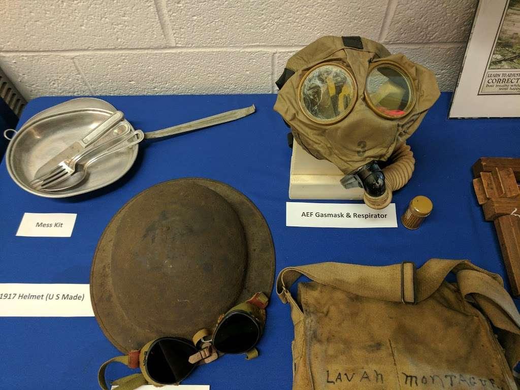 Maryland Veterans Museum at Patriot Park - museum  | Photo 4 of 10 | Address: 11000 Crain Hwy, Newburg, MD 20664, USA | Phone: (301) 932-1900