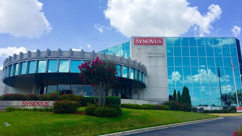 Synovus Bank - bank  | Photo 1 of 2 | Address: 550 Montgomery Hwy, Vestavia Hills, AL 35216, USA | Phone: (205) 868-1130