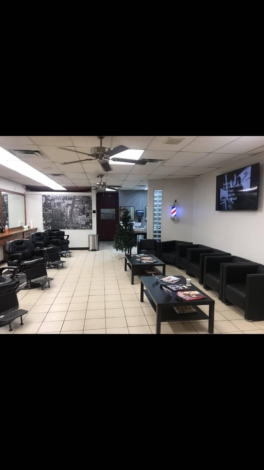 Goodfella's master barber shop, 9 9th St N, St. Petersburg, FL ...