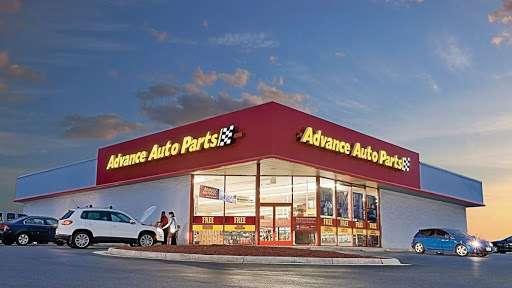 Advance Auto Parts - car repair    Photo 1 of 9   Address: 600 Barnes Blvd, Rockledge, FL 32955, USA   Phone: (321) 635-9725