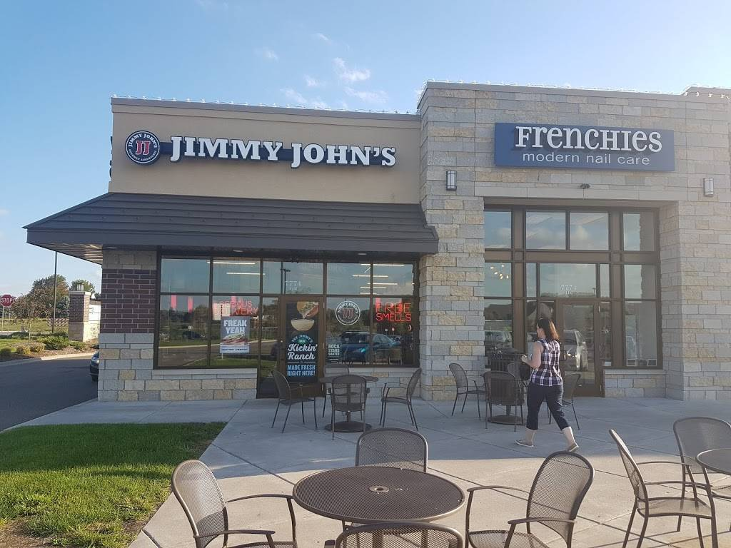 Jimmy Johns - meal delivery  | Photo 1 of 8 | Address: 7774 Hargis Pkwy #118, Woodbury, MN 55129, USA | Phone: (651) 458-0034