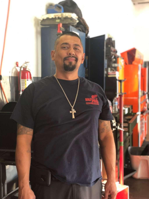 Half Price Auto Repair - car repair  | Photo 1 of 7 | Address: 7329 W Indian School Rd, Phoenix, AZ 85033, USA | Phone: (623) 848-1970