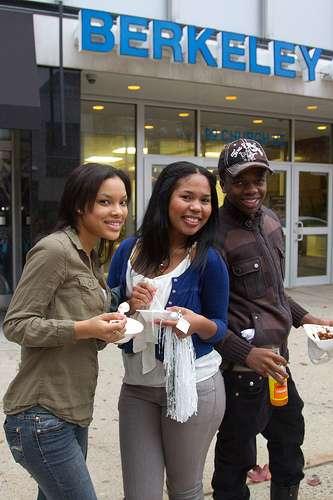 Berkeley College - university  | Photo 6 of 7 | Address: 430 Rahway Ave, Woodbridge, NJ 07095, USA | Phone: (732) 750-1800