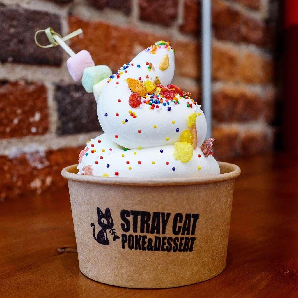 Straycat Poke & Dessert - store  | Photo 5 of 10 | Address: 62 W Union St #1, Pasadena, CA 91103, USA | Phone: (626) 639-3500