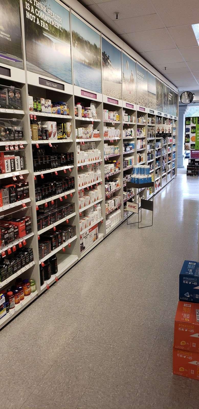 GNC - store  | Photo 5 of 10 | Address: 725 River Rd, Edgewater, NJ 07020, USA | Phone: (201) 941-5430