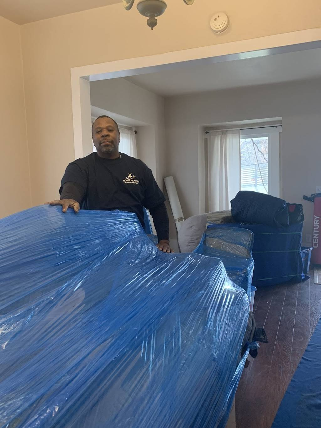 A+ Home Movers - moving company  | Photo 1 of 7 | Address: 8418 Coventry Dr, Rowlett, TX 75089, USA | Phone: (214) 715-0260