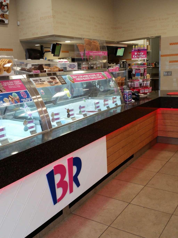 Baskin Robbins - store  | Photo 4 of 10 | Address: 699 Avalon Drive, Wood-Ridge, NJ 07075, USA