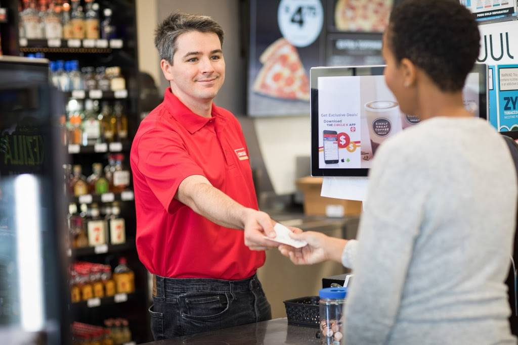 Circle K - convenience store  | Photo 9 of 10 | Address: 5103 Fair Oaks Blvd, Carmichael, CA 95608, USA | Phone: (916) 971-4657