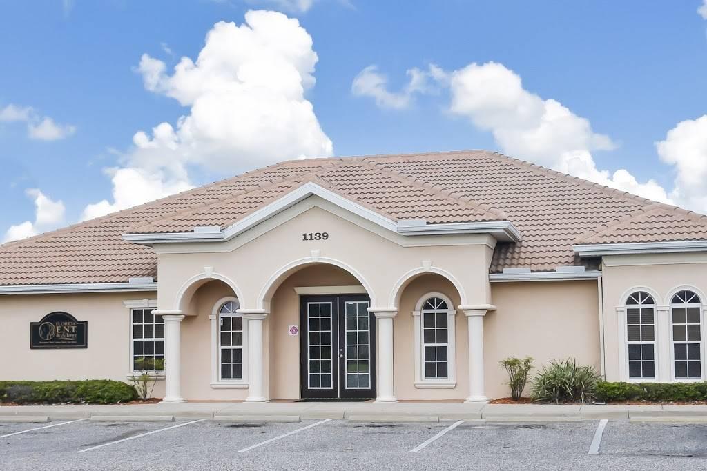 Florida E.N.T. & Allergy - doctor  | Photo 3 of 5 | Address: 1139 Nikki View Dr, Brandon, FL 33511, USA | Phone: (813) 879-8045