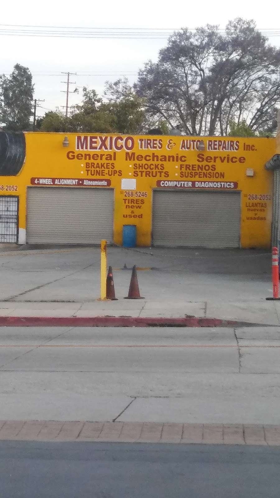 United Oil - gas station  | Photo 10 of 10 | Address: 705 N Eastern Ave, Los Angeles, CA 90063, USA | Phone: (800) 429-0702