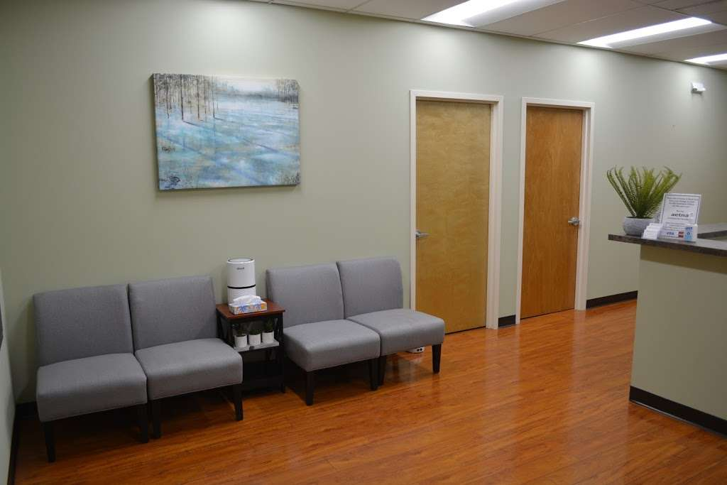 Hudson Psychiatric Associates - doctor  | Photo 1 of 3 | Address: 6 Forest Ave #205, Paramus, NJ 07652, USA | Phone: (201) 880-6767