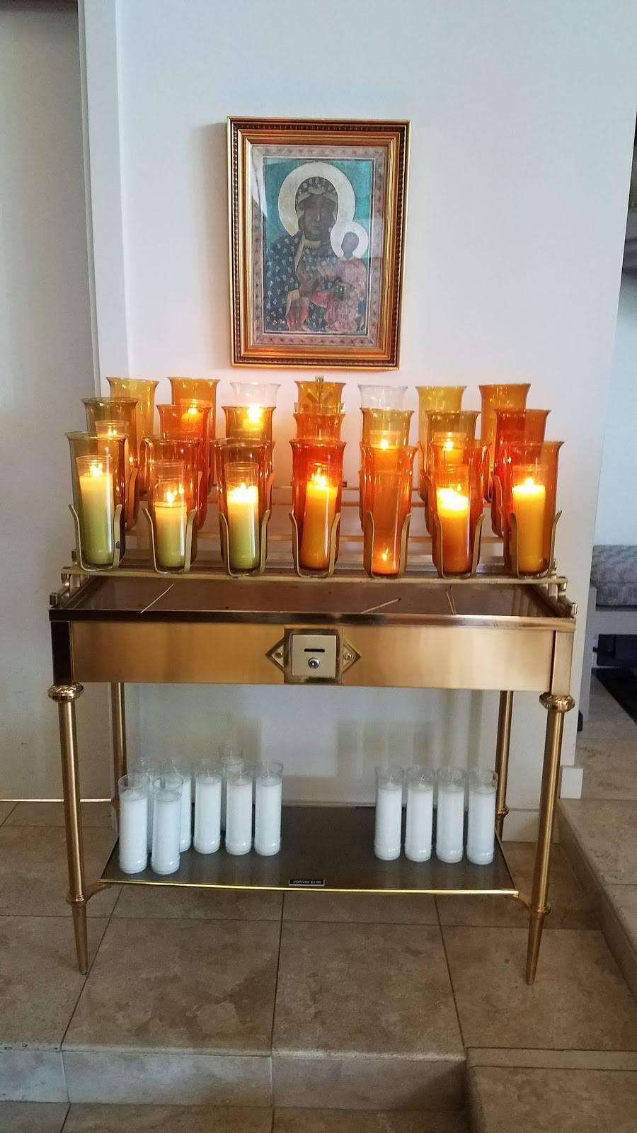 St. Monica Catholic Church - church  | Photo 3 of 8 | Address: 4311 88th Ave SE, Mercer Island, WA 98040, USA | Phone: (206) 232-2900