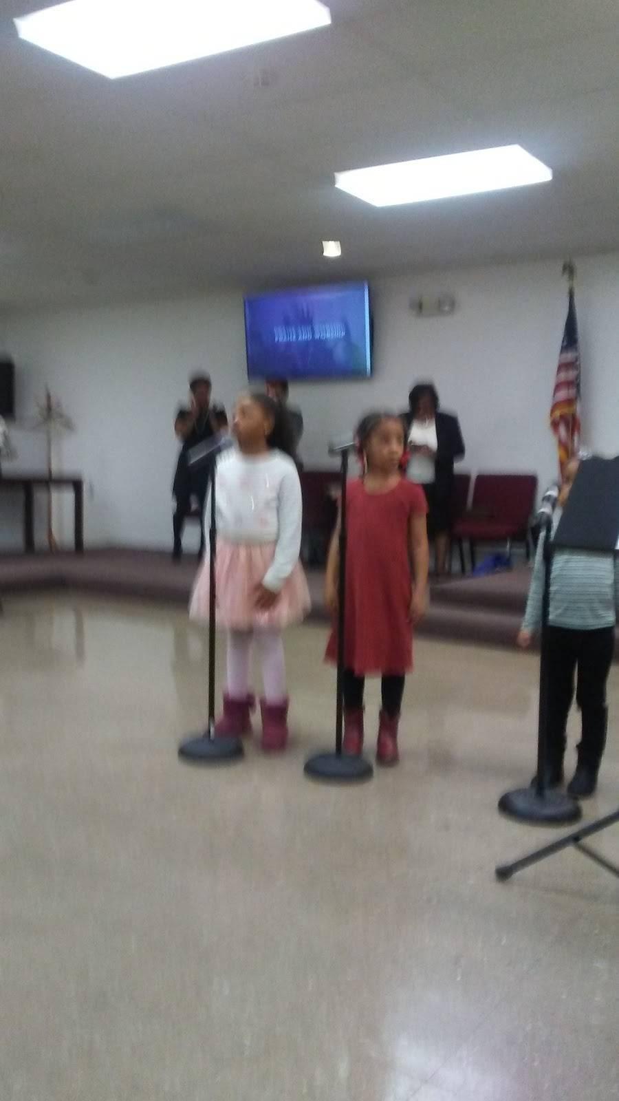 Victory Temple - church  | Photo 1 of 1 | Address: 2762 Duke St, Alexandria, VA 22314, USA | Phone: (703) 370-2233