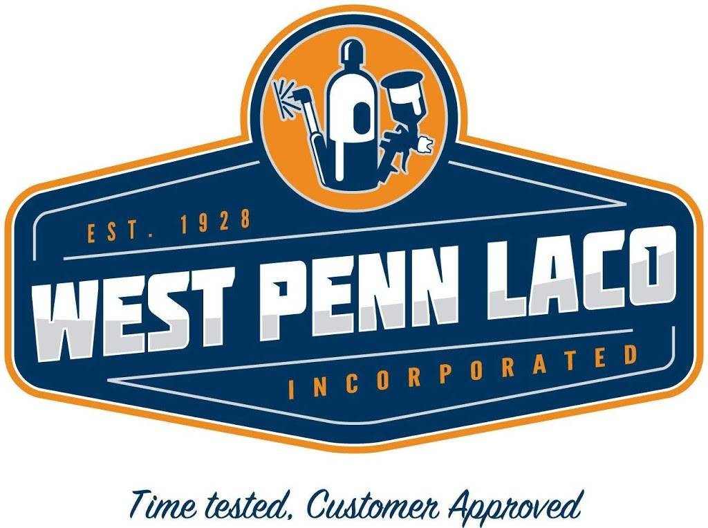 West Penn Laco Inc - store    Photo 1 of 2   Address: 2503, 589 McNeilly Rd, Pittsburgh, PA 15226, USA   Phone: (412) 563-2127