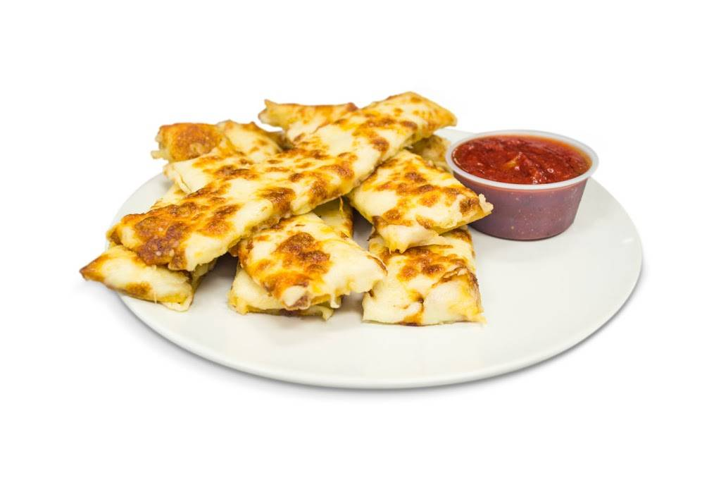 Pizza Romano - meal delivery  | Photo 6 of 8 | Address: 40615 N Gantzel Rd, San Tan Valley, AZ 85140, USA | Phone: (480) 783-3404