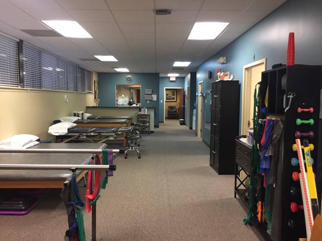 Pivot Physical Therapy - health  | Photo 5 of 6 | Address: 4020 Raintree Rd ste d, Chesapeake, VA 23321, USA | Phone: (757) 484-4241