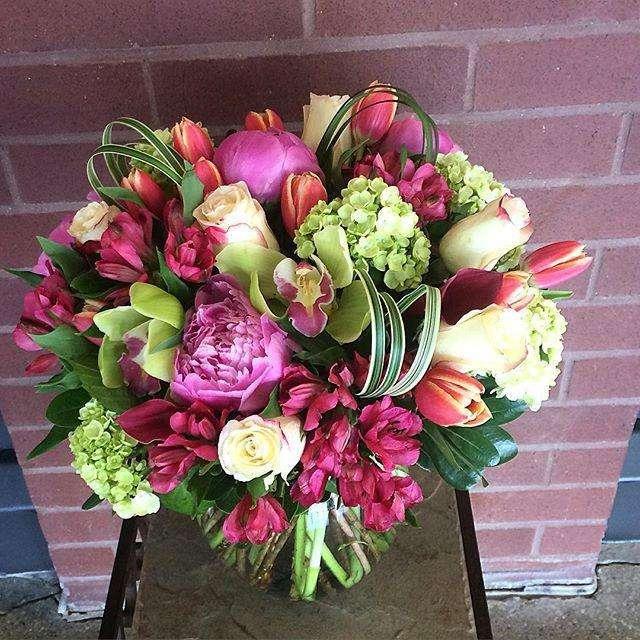 Noahs Ark Florist - florist  | Photo 4 of 10 | Address: 200 Hudson Street Harborside Financial Center, Jersey City, NJ 07311, USA | Phone: (201) 521-1031