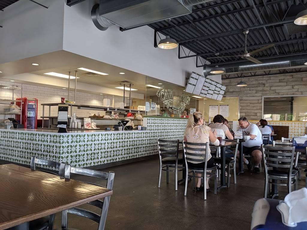 Carolinas Mexican Food - Mesa - restaurant  | Photo 3 of 10 | Address: 1450 S Country Club Dr, Mesa, AZ 85210, USA | Phone: (480) 912-3420