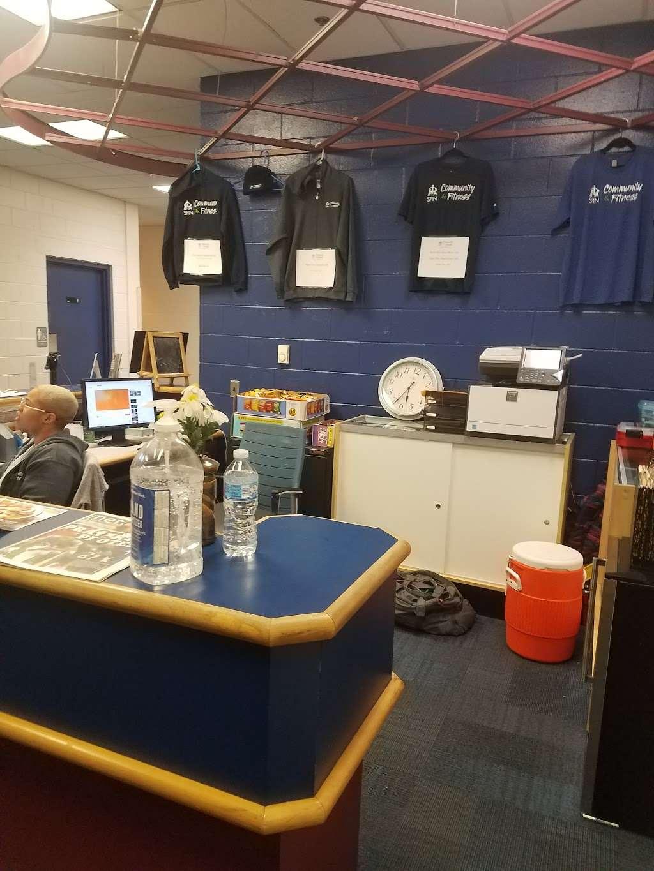 SPIN Community & Fitness - gym    Photo 10 of 10   Address: 10980 Norcom Rd, Philadelphia, PA 19154, USA   Phone: (215) 613-1070
