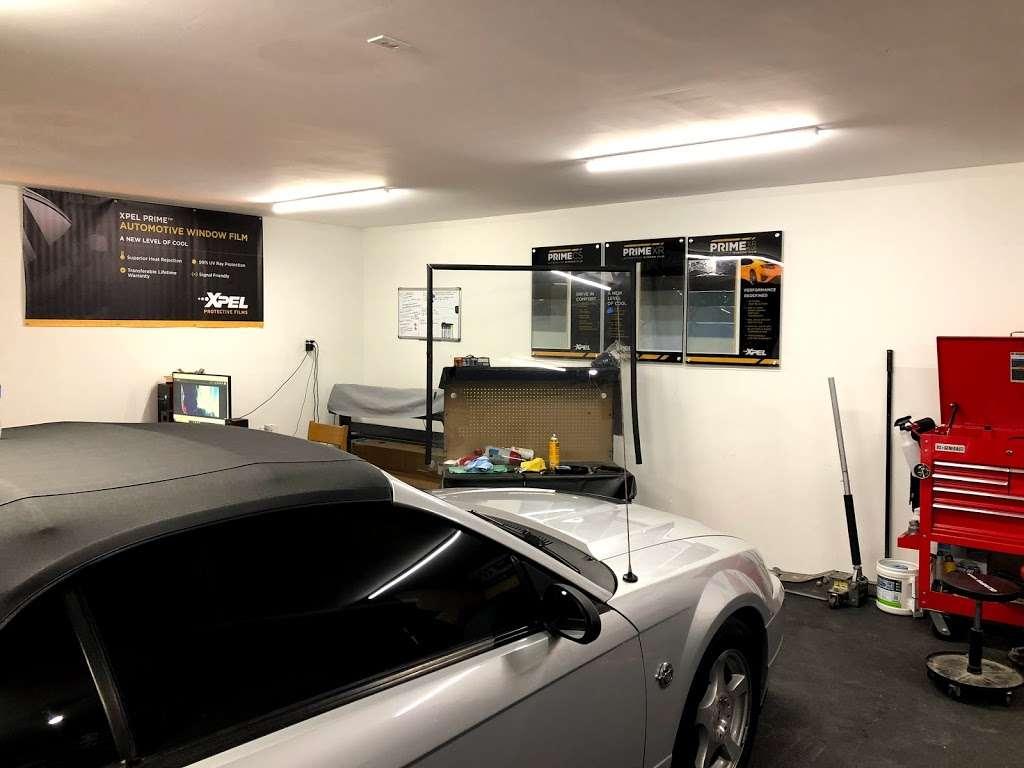 NM Tints LLC - Car repair | 104 Davidson's Mill Rd, North