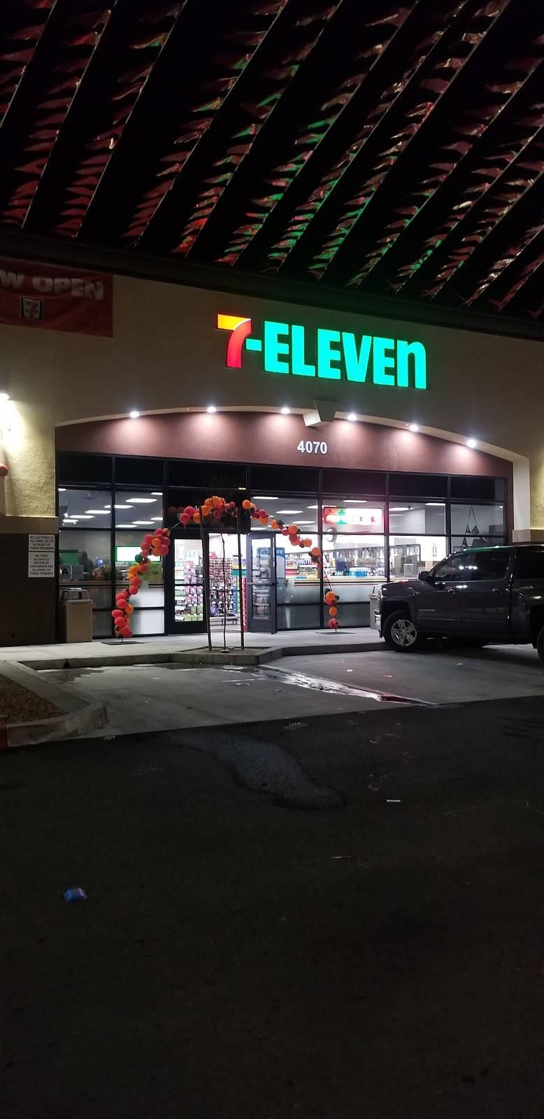 7-Eleven - convenience store  | Photo 1 of 7 | Address: 4070 Etiwanda Ave, Jurupa Valley, CA 91752, USA | Phone: (951) 258-2404