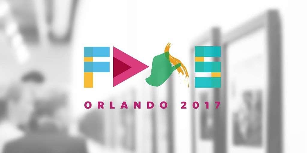 Florida Deaf Art Show, Inc. - art gallery  | Photo 3 of 6 | Address: 3430 Pawleys Loop N, St Cloud, FL 34769, USA | Phone: (407) 233-3061