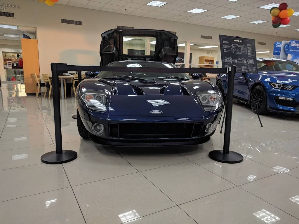 Koons Silver Spring Ford - car dealer  | Photo 2 of 7 | Address: 3111 Automobile Blvd #1, Silver Spring, MD 20904, USA | Phone: (855) 458-6764