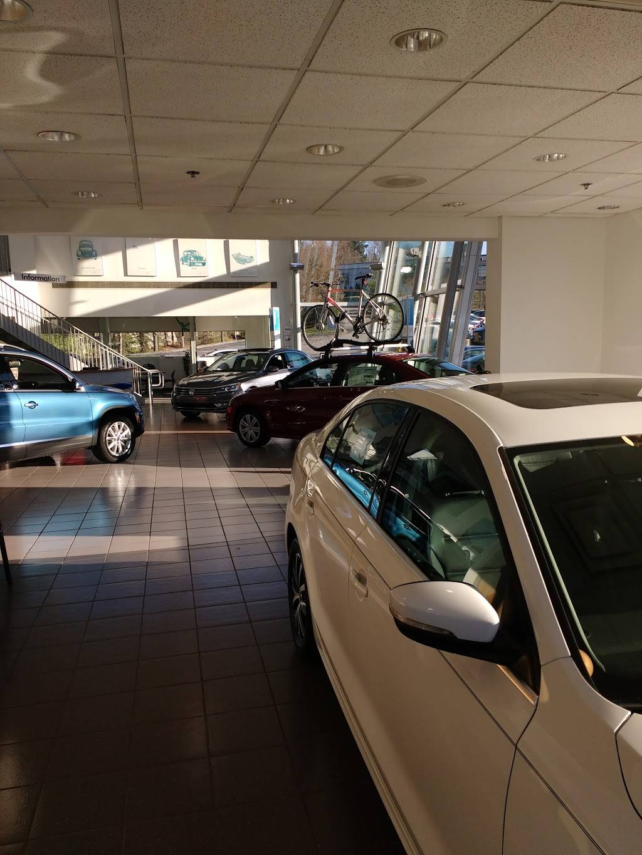 Three Rivers Volkswagen - car dealer  | Photo 2 of 8 | Address: 3694 Washington Rd, McMurray, PA 15317, USA | Phone: (724) 941-6100