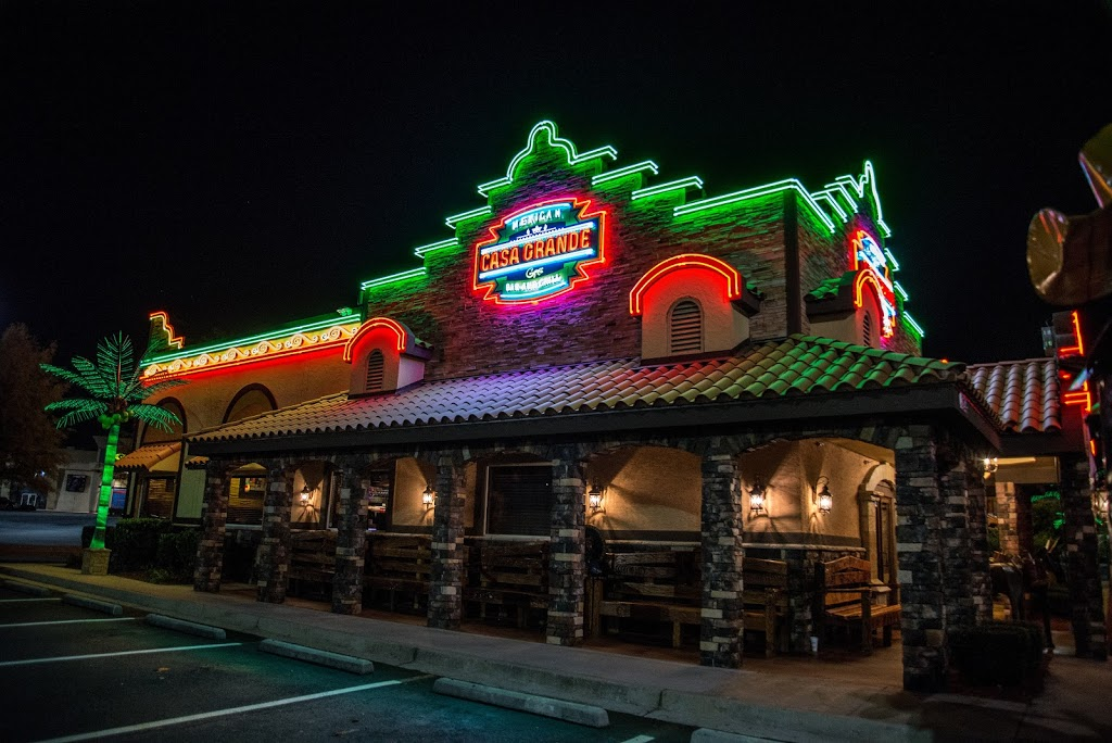 Casa Grande Bar and Grill - restaurant  | Photo 6 of 8 | Address: 2810 East-West Connector, Austell, GA 30106, USA | Phone: (470) 299-9700