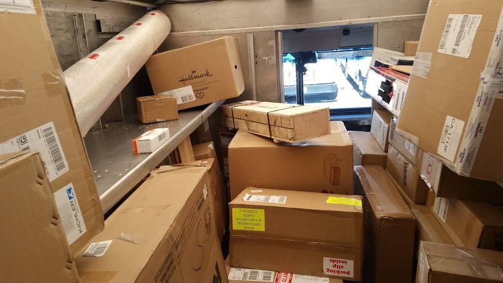 FedEx Ground - moving company  | Photo 8 of 8 | Address: 8200 Elder Creek Rd, Sacramento, CA 95824, USA | Phone: (800) 463-3339