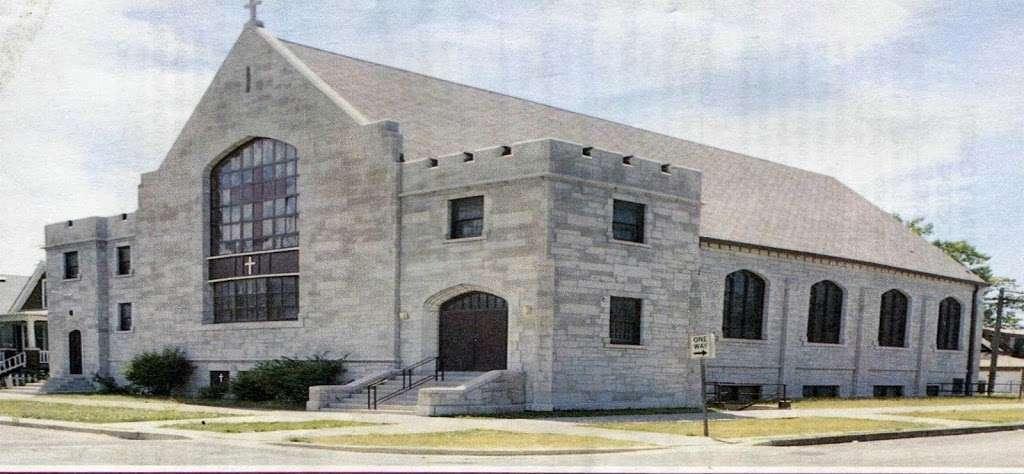 Christ Temple Community Church - church  | Photo 1 of 1 | Address: 7400 S Blackstone Ave, Chicago, IL 60619, USA | Phone: (773) 288-2823