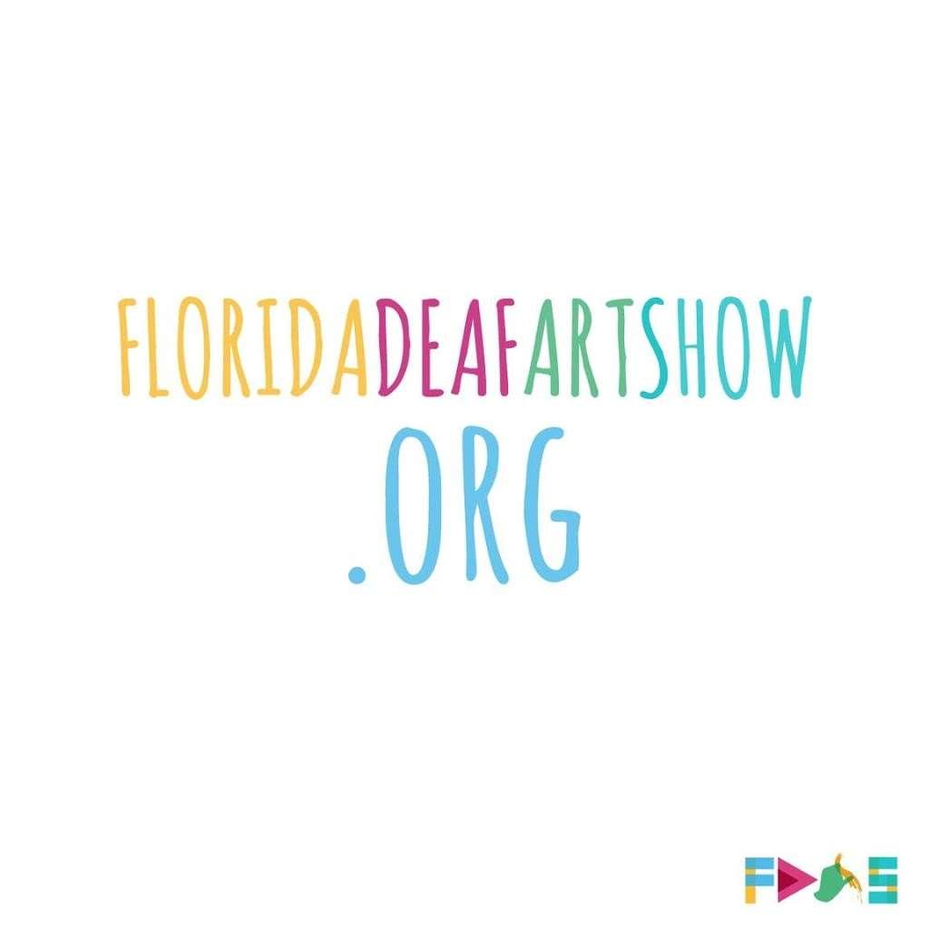 Florida Deaf Art Show, Inc. - art gallery  | Photo 4 of 6 | Address: 3430 Pawleys Loop N, St Cloud, FL 34769, USA | Phone: (407) 233-3061