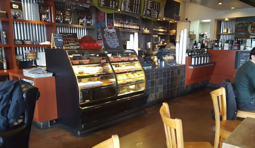 Java Connection - cafe  | Photo 1 of 10 | Address: 4105 Ball Rd, Cypress, CA 90630, USA | Phone: (714) 484-9221