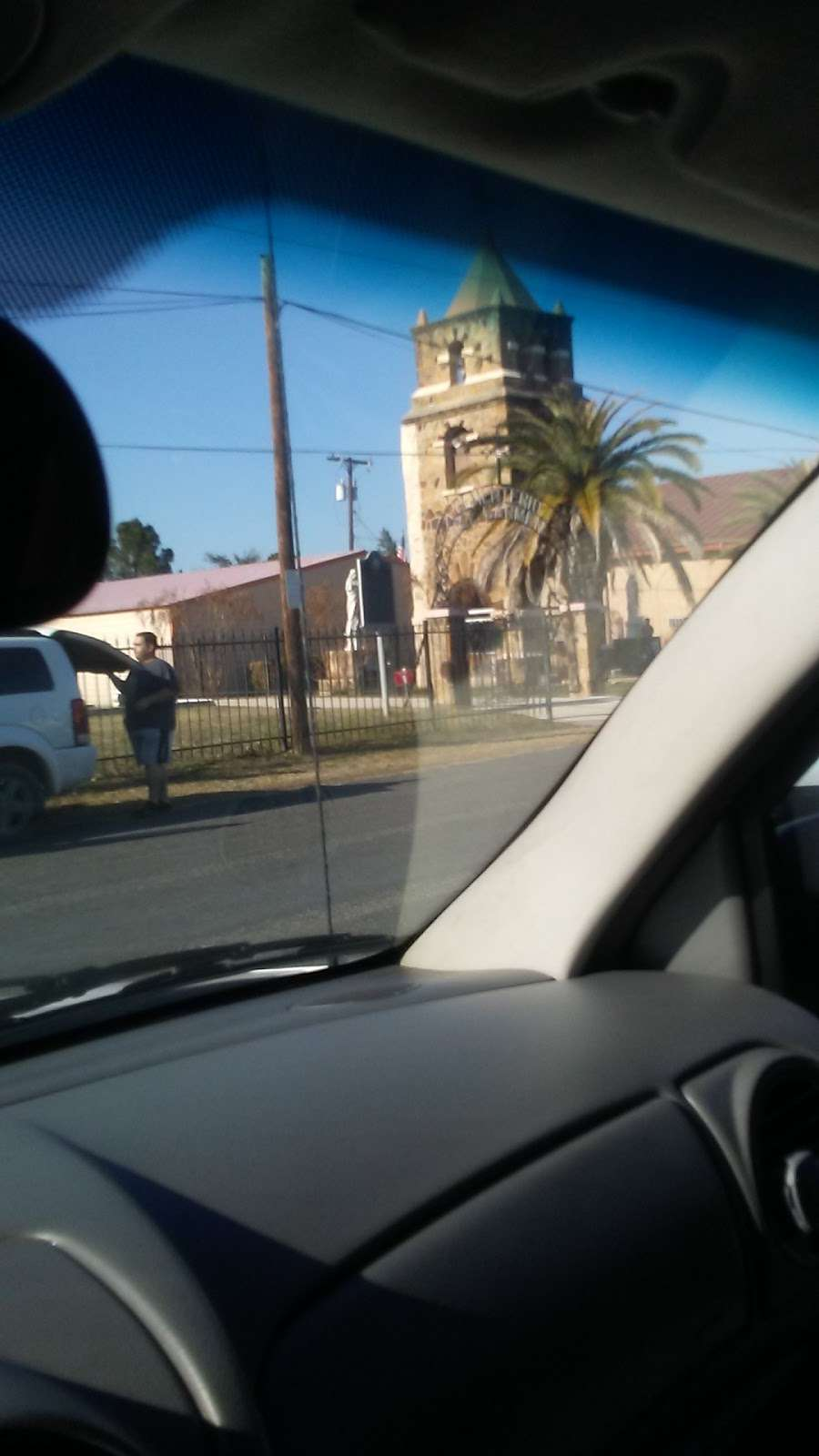 El Carmen Church - church  | Photo 8 of 9 | Address: 18555 Leal Rd, San Antonio, TX 78221, USA | Phone: (210) 626-2333