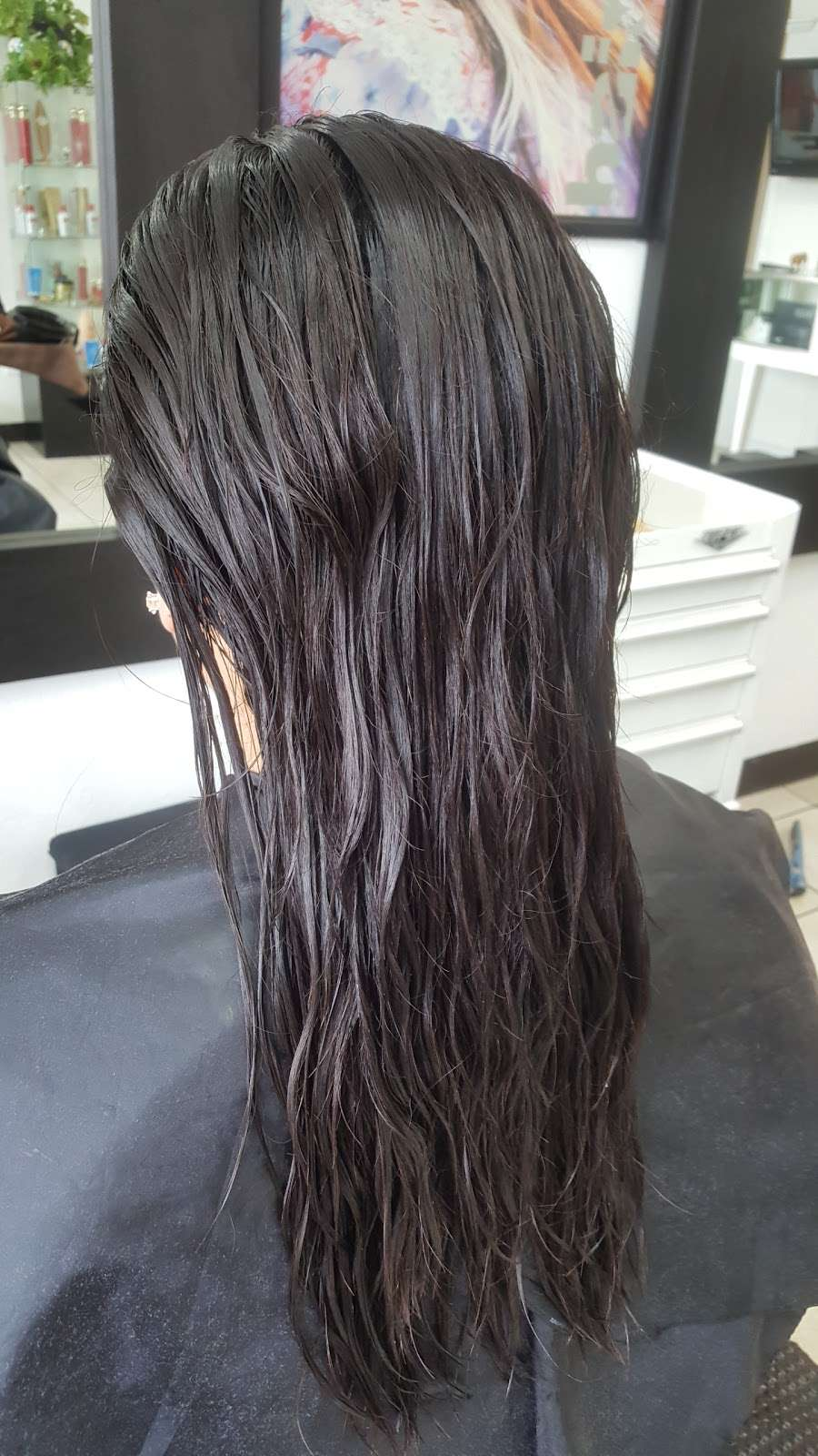 Hair Xpressions Salon - hair care  | Photo 8 of 10 | Address: 8949 Westheimer Rd, Houston, TX 77063, USA | Phone: (713) 550-9266