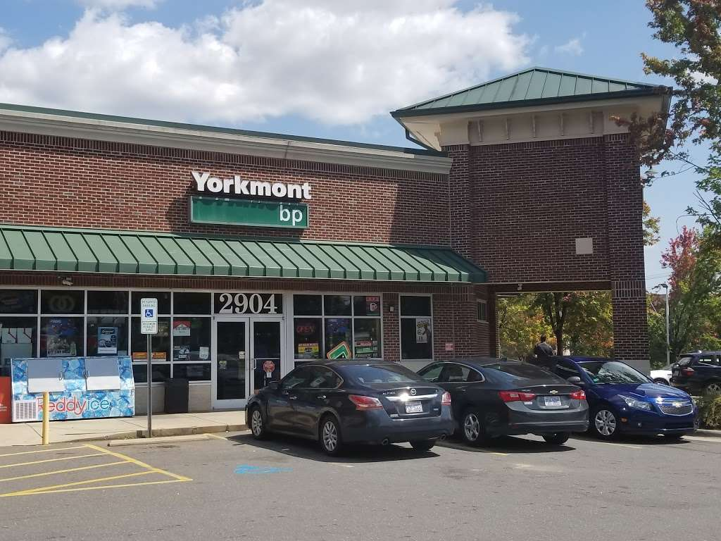 BP - gas station  | Photo 1 of 10 | Address: 2904 Yorkmont Rd, Charlotte, NC 28208, USA | Phone: (704) 329-1417