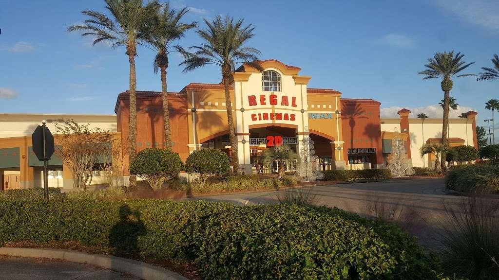 Regal Cinemas Waterford Lakes 20 IMAX - movie theater  | Photo 5 of 10 | Address: 541 N Alafaya Trail, Orlando, FL 32828, USA | Phone: (844) 462-7342