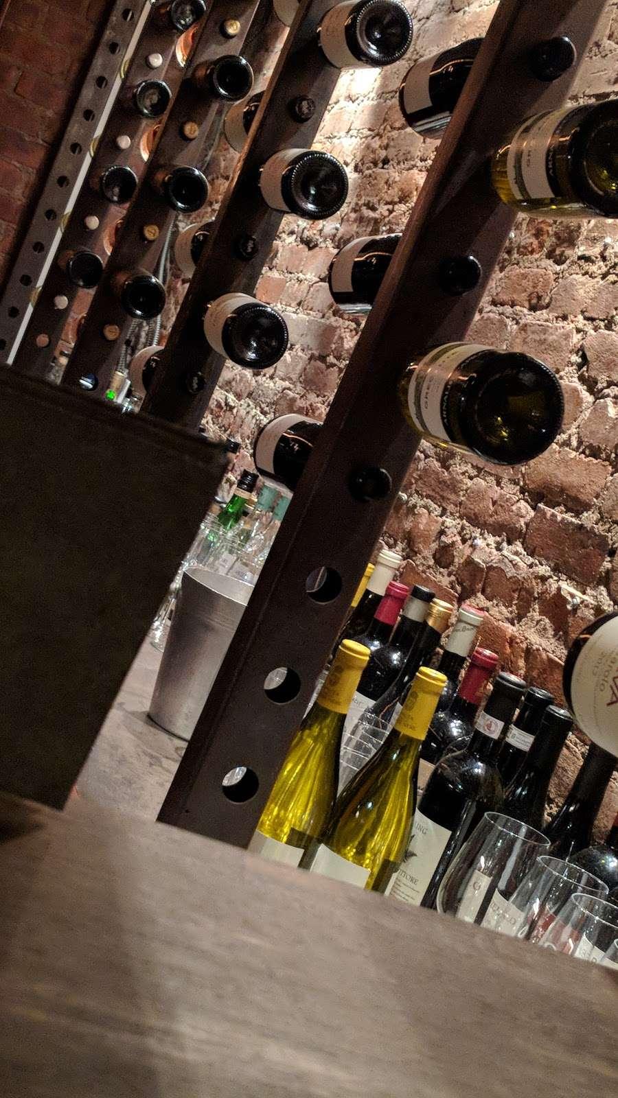Bar Veloce - restaurant  | Photo 10 of 10 | Address: 146 W Houston St, New York, NY 10012, USA | Phone: (212) 253-9500